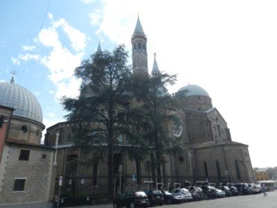 Базилика святого Антония, Падуя
