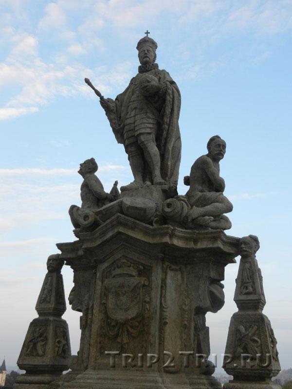 Людовик IX Святой, король Франции, Иезуитский колледж, Кутна-Гора