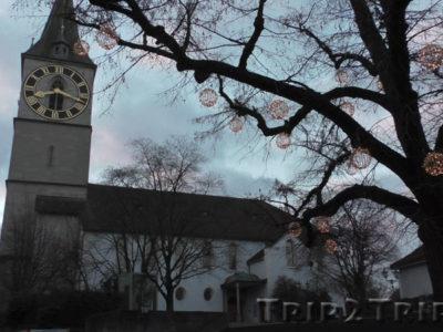 Петерскирхе, Цюрих