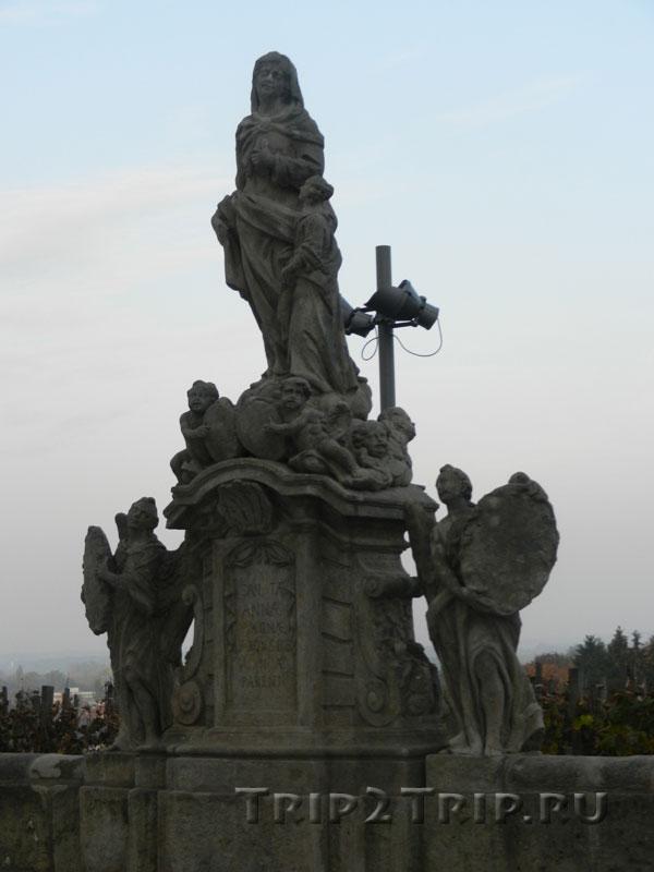 Святая Анна, Иезуитский колледж, Кутна-Гора