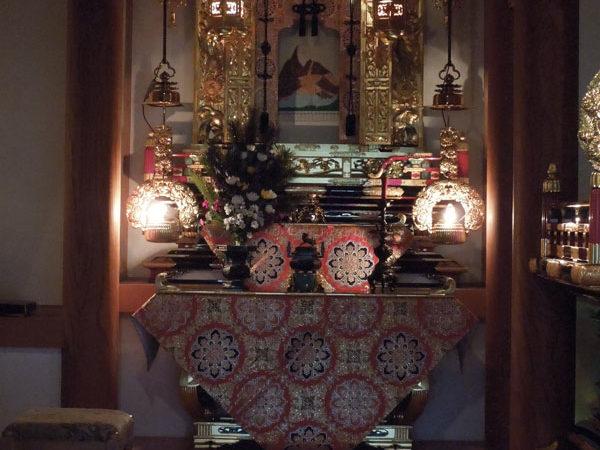 Интерьер храма, Эко-дом, Дюссельдорф