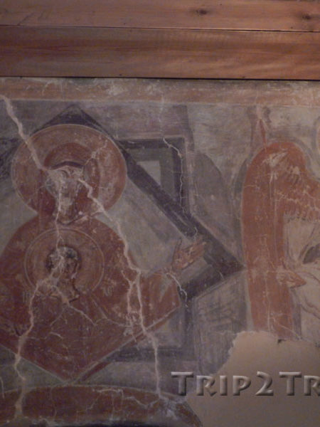 Росписи Феофана Грека, Великий Новгород
