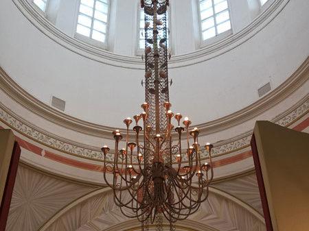 Купол Богоявленского собора, Тула