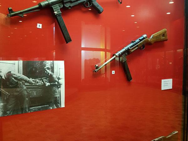 Музей Оружия (Старый Корпус), Тула