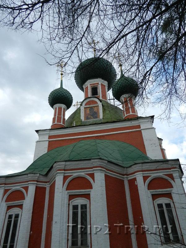 Владимирский собор, Переяславль-Залесский