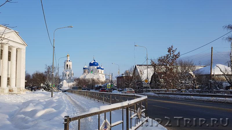 Боголюбово, Владимирская область