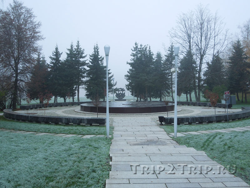 Ганзейский знак, Великий Новгород