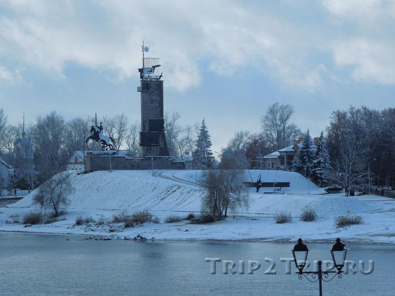Монумент Победы, Великий Новгород