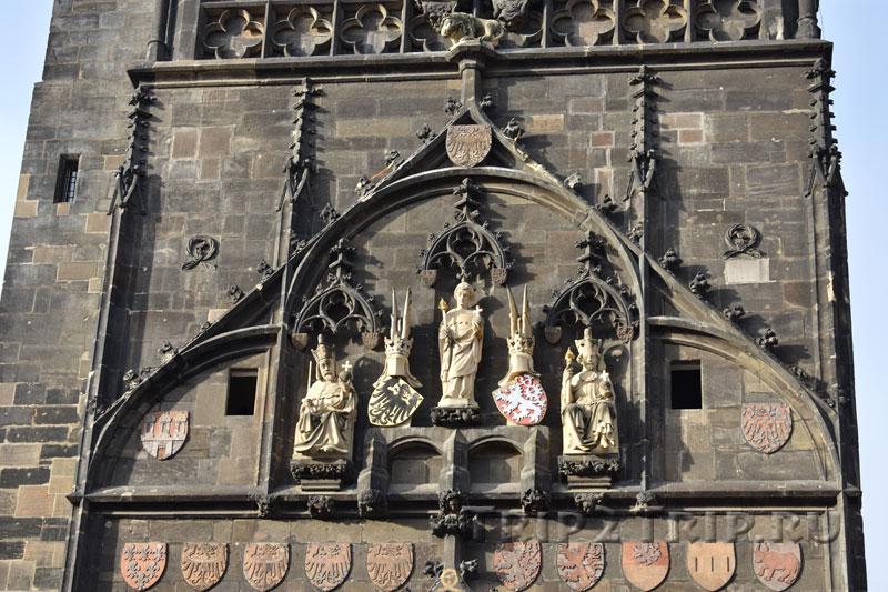 Староместская башня, Прага