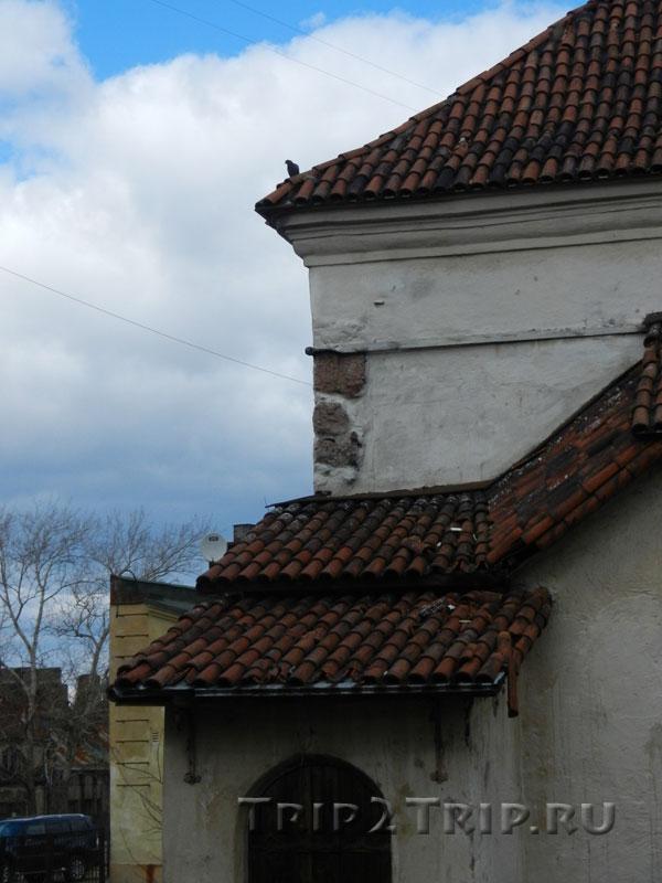 Костёл св. Гиацинта, Выборг
