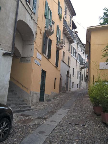 Contrada Sant'Urbano, Брешиа