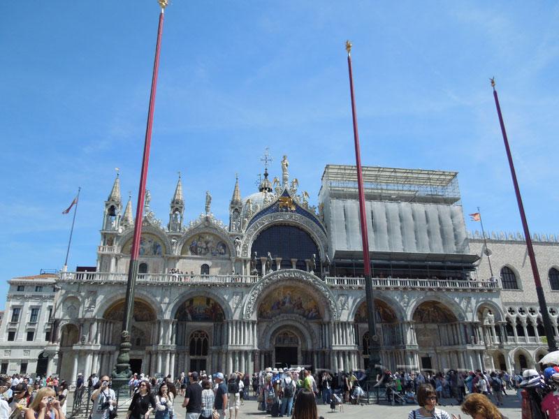 Собор Сан-Марко, Венеция
