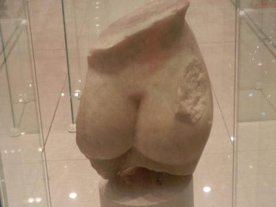 Вот, что нашли археологи в раскопе, музей Горгиппия, Анапа