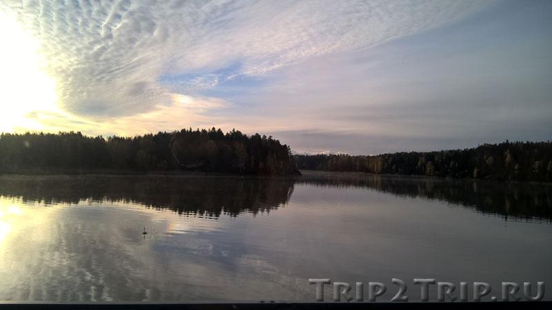 Porvoonväylä, Уусима, Финляндия