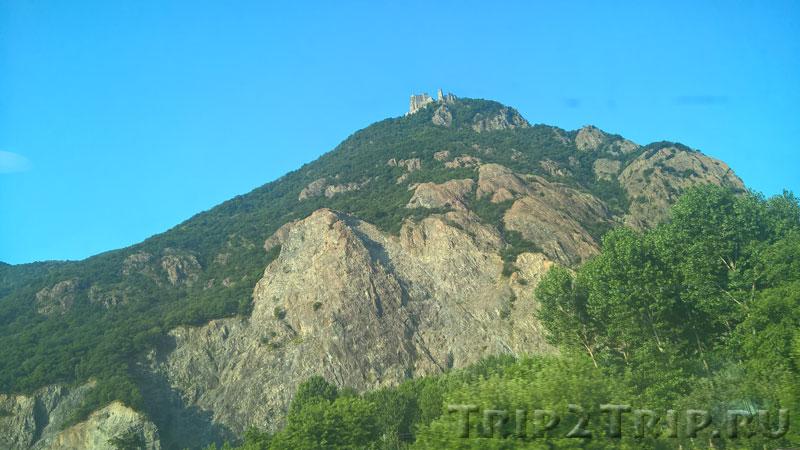 Сакро-ди-Сан-Микеле, Пьемонт, Италия