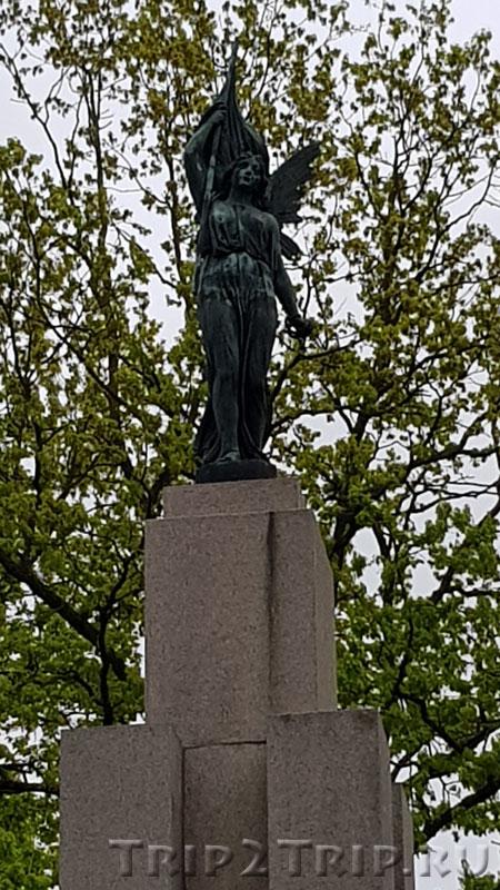 Памятник Свободы, Каунас