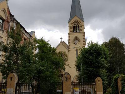 Лютеранский собор, Москва