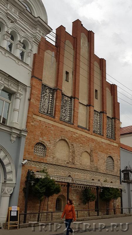 """Ресторан """"Мядининкай"""", Улица Зари, Вильнюс"""