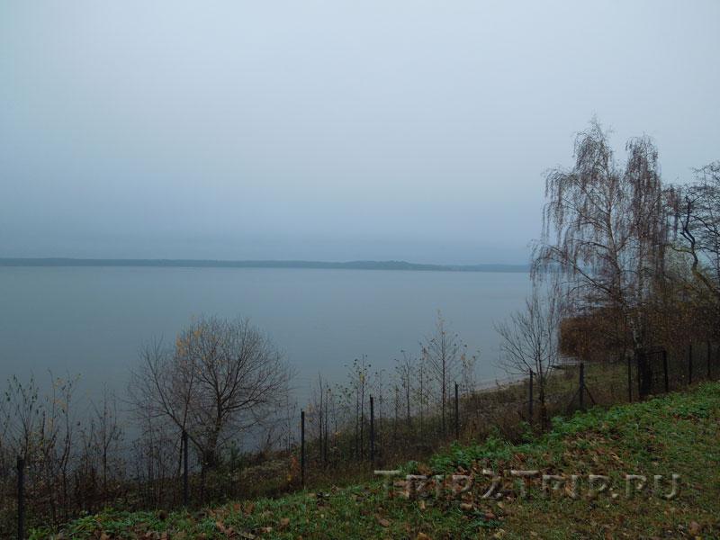 Озеро Кишэзерс