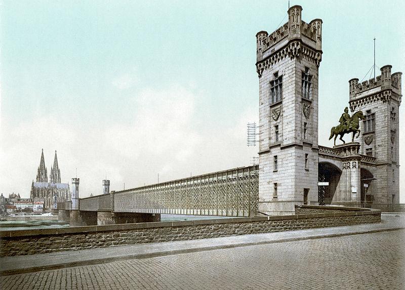 Соборный мост (картинка из Википедии)