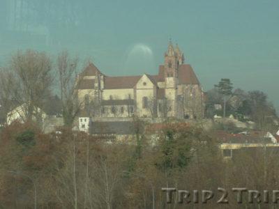 Собор Святого Стефана, Брайзах-ам-Райн