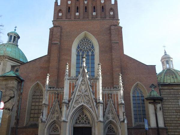 Базилика святой Троицы, Краков