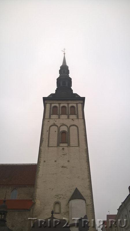 Нигулисте (Церковь Святого Николая), Таллин