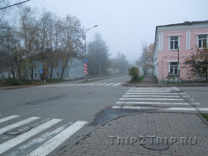 Ильина улица, Великий Новгород