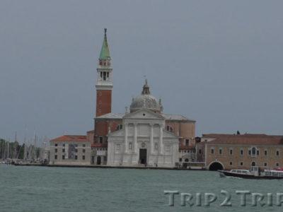 Сан-Джорджо Маджоре, Венеция