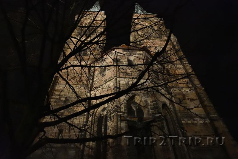 Церковь Святого Себальда, Нюрнберг