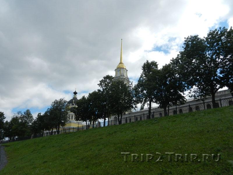 Спасо-Преображенский кафедральный собор, Рыбинск