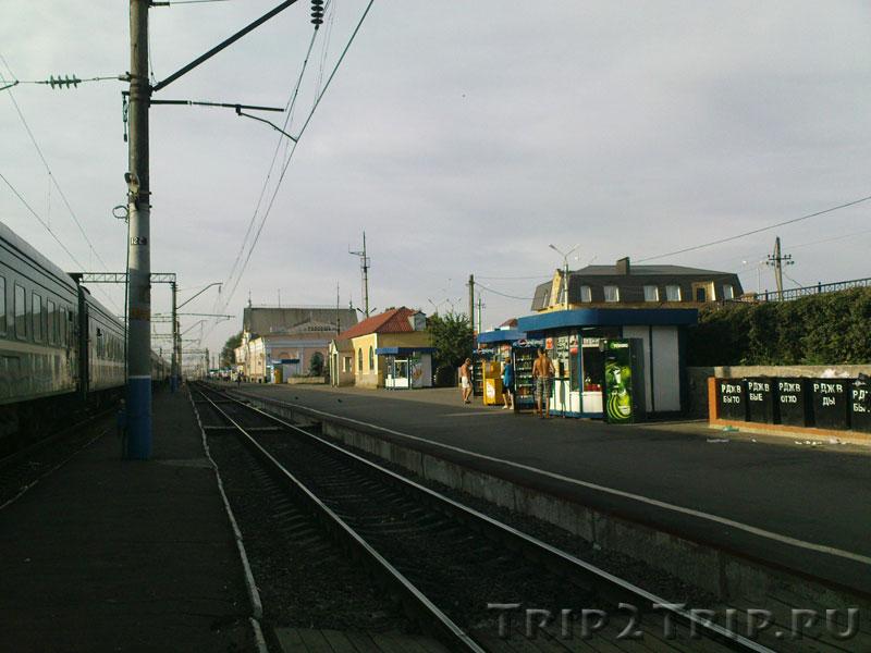 Россошь, Воронежская облась
