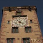 Башня Мясников, Рибовилле
