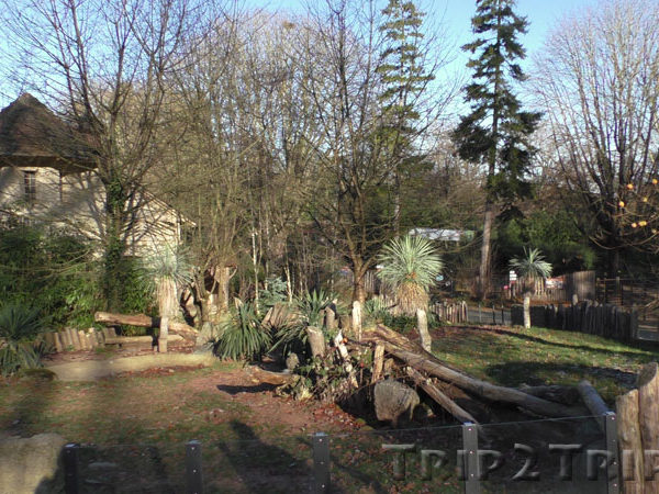 Мюлузский зоопарк