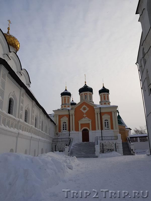 Собор Рождества Богородицы, Ипатьевский монастырь, Кострома
