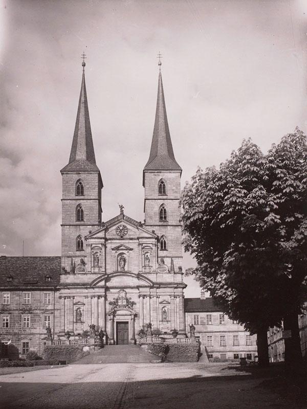 Аббатство Святого Михаила, Бамберг