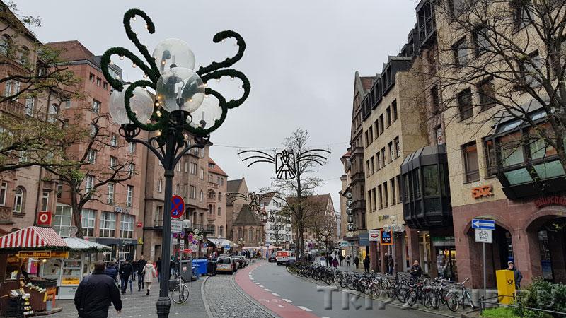 Кёнигштрассе, Нюрнберг