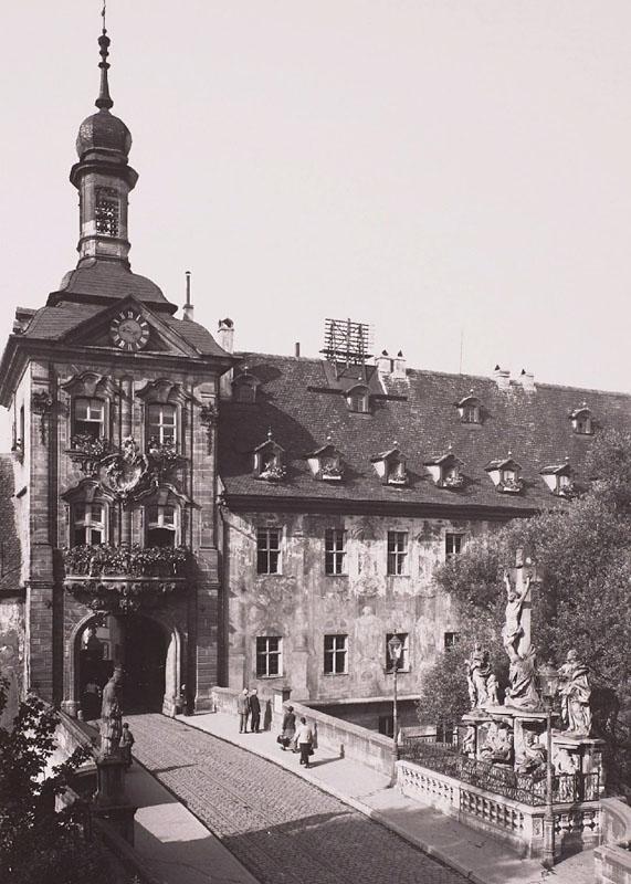 Старая ратуша, Бамберг
