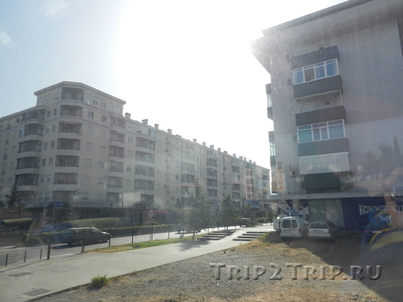 Подгорица, Черногория
