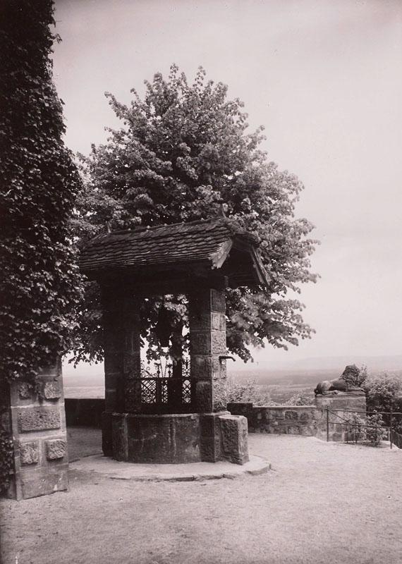 Колодец у крепости Альтенбург, Бамберг