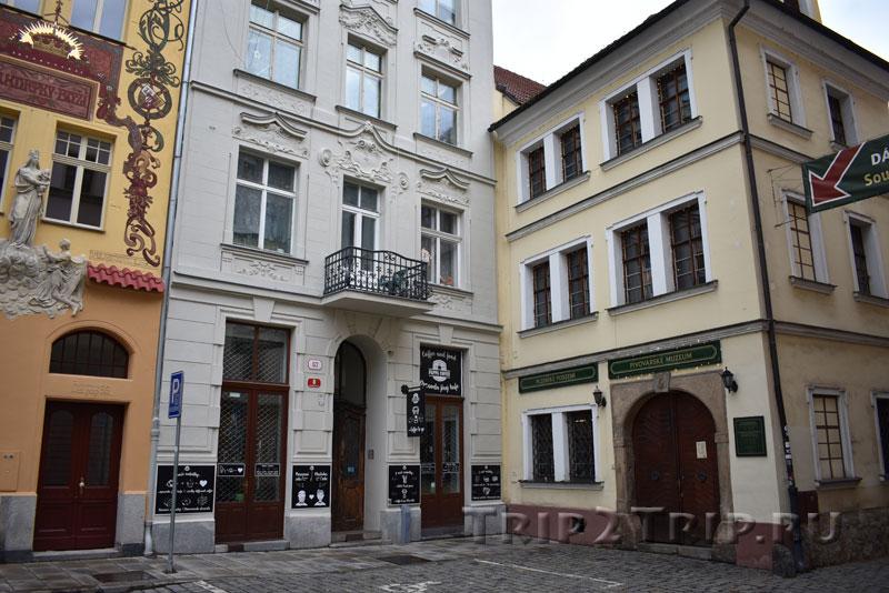 Пльзеньское историческое подземелье и Музей пивоварения, Пльзень