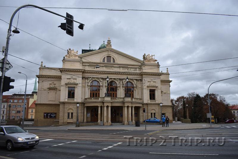 Театр Й.К. Тыла